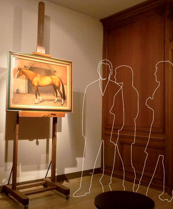 Art Transit International entrepose vos oeuvres d'art