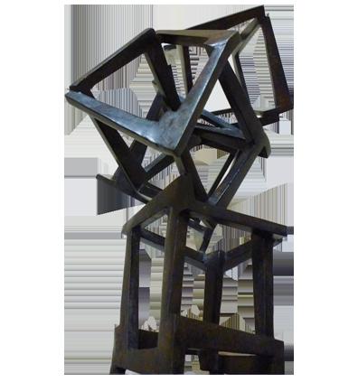 Transport œuvres d'art - Sculpture contemporaine - Art Transit International